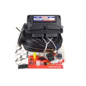 Электроника STAG 400-4 DPI (B2)